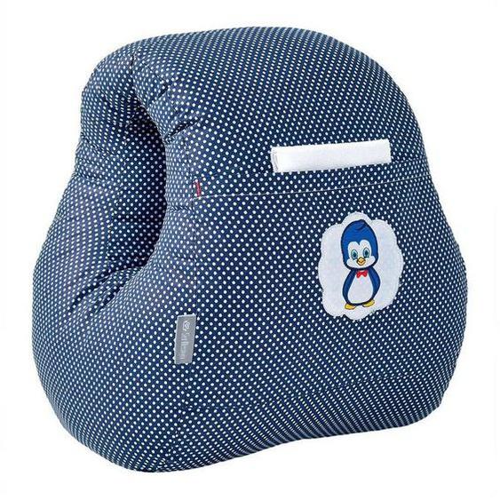 SEI Design Stillkissen »Pinguin«, 1-tlg.