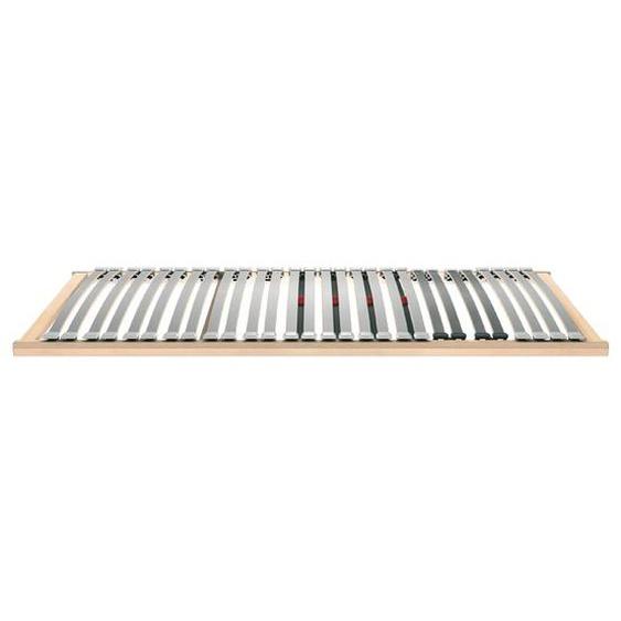 Selecta Lattenrost, unverstellbar, Buche, Holz 100 x 190 cm