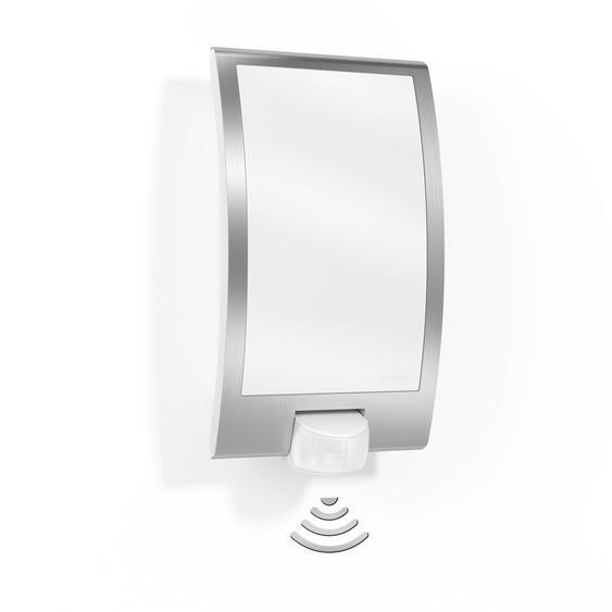 Sensor-Außenleuchte L 22 S edelstahl