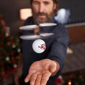 Sensor Flying Ball