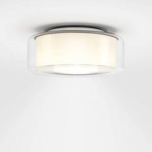 serien.lighting Curling Ceiling LED Medium