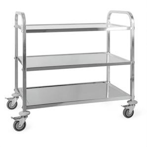 Servierwagen Beistellwagen Rollwagen Küchenwagen Küchenregal Möbel