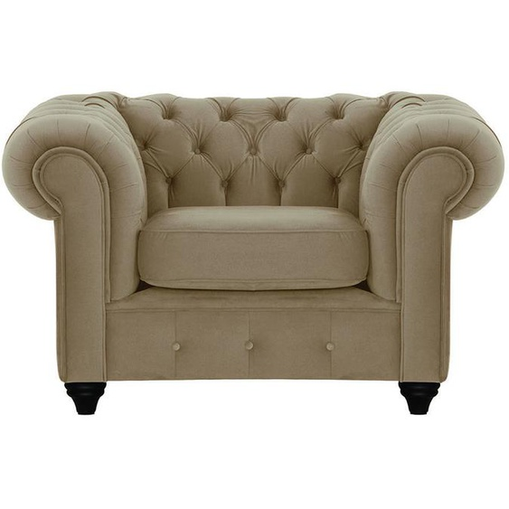 Sessel Chesterfield Max