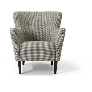 Sessel Happy mehrfarbig, 81x74x82 cm