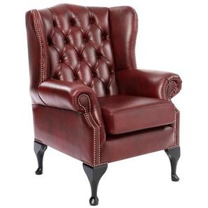 heine home Sessel im klassisch englischen Club-Stil