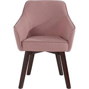 Sessel »Mark«, Armlehn Stuhl, strapazierfähig, FSC®-zertifiziert,