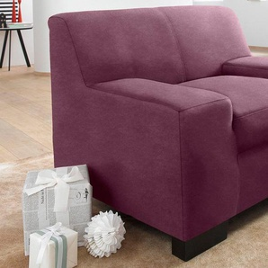 Sessel, lila, FSC®-zertifiziert, DOMO collection