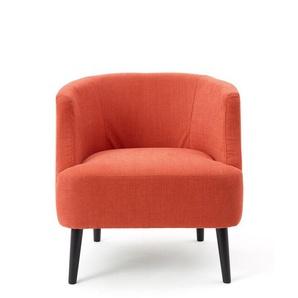 Sessel Play Tune rosa, Designer SITS, 69x68x70 cm