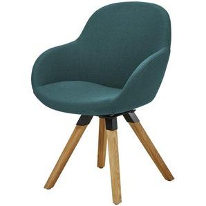 Sessel  Tom ¦ Maße (cm): B: 60 H: 83 T: 64 Stühle  Esszimmerstühle  Esszimmerstühle mit Armlehnen » Höffner