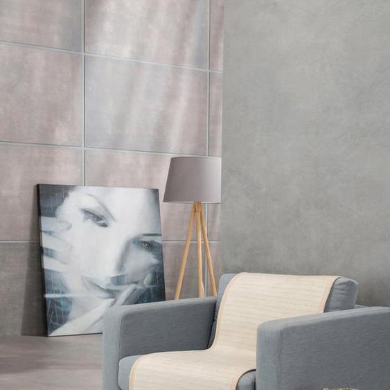Sesselschoner »Fano« IBENA, mit modernen Streifen
