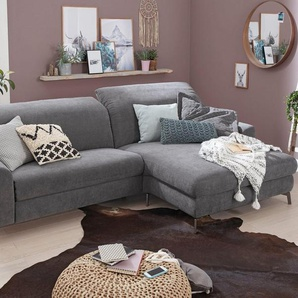 set one by Musterring Ecksofa »SO 5400«