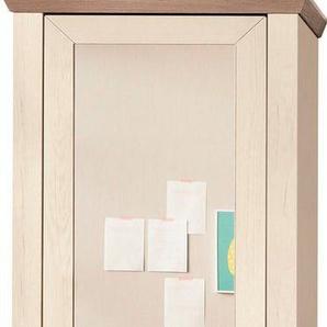 set one by Musterring Garderobenschrank »york« mit Spiegel Typ 01/Typ 12, im Landhausstil