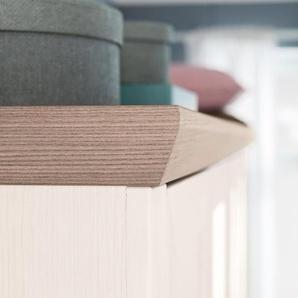 set one by Musterring Kranzblende Oakland, in 3 Breiten, Pino Aurelio B/H/T: 269 cm x 6 62 braun Zubehör für Kleiderschränke Möbel