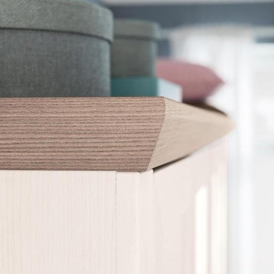 set one by Musterring Kranzblende Oakland, in 3 Breiten, Pino Aurelio B: 269 cm braun Zubehör für Kleiderschränke Möbel Möbelblenden
