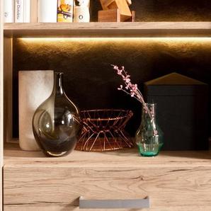 LED-Powerspot Holzbodenbeleuchtung »york« für die Typen 09 und 11.
