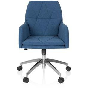 SHAKE 350 - Home Office Bürostuhl Blau