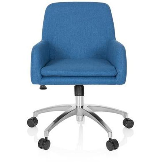 SHAKE 400 - Home Office Bürostuhl Blau