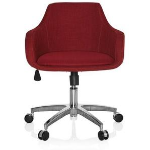 SHAPE 100 - Home Office Bürostuhl Rot