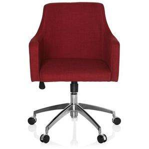 SHAPE 200 - Home Office Bürostuhl Rot