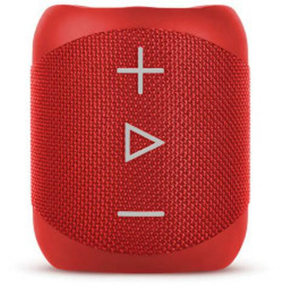 Sharp GX-BT180 red