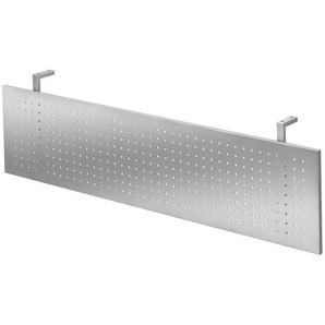 SI 14 S   Sichtblende - Silber 140 cm