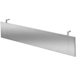 SI 18 S   Sichtblende - Silber 180 cm