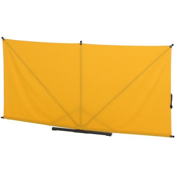 Sichtschutz - gelb   Möbel Kraft