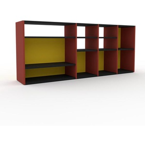 Sideboards Kommoden In Rot Preisvergleich Moebel 24