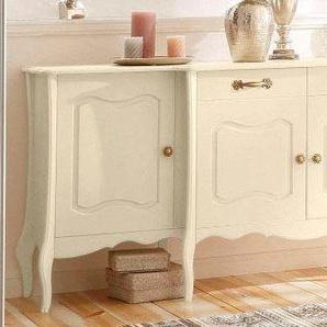 Home affaire Sideboard »Lebo«, beige, FSC-Zertifikat, , , FSC®-zertifiziert