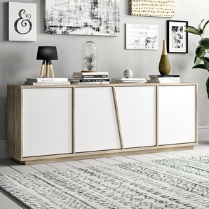 Sideboard Nature