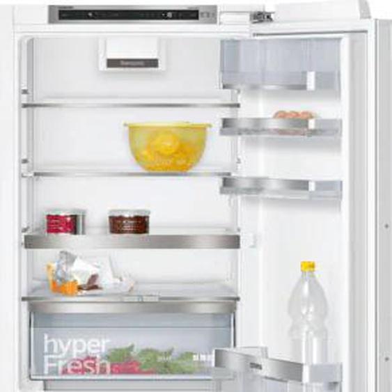 SIEMENS Einbaukühlgefrierkombination KI77SADD0, iQ500 D (A bis G) Rechtsanschlag weiß Kühlschränke SOFORT LIEFERBARE Haushaltsgeräte