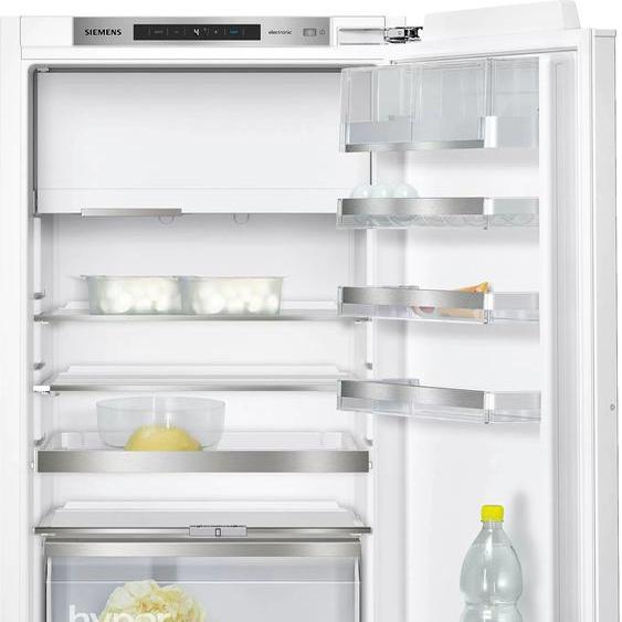 SIEMENS Einbaukühlschrank KI32LADD0, iQ500 D (A bis G) Rechtsanschlag weiß Kühlschränke SOFORT LIEFERBARE Haushaltsgeräte