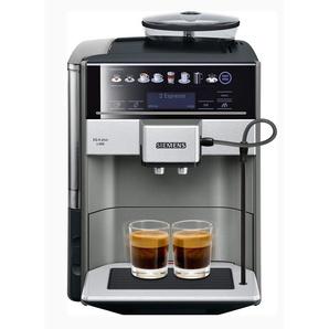 Siemens EQ.6 TE655203RW Kaffeevollautomat schwarz - Kaffeemaschine