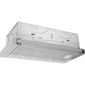 SIEMENS Flachschirmhaube Serie iQ100 LI63LA525, Energieeffizienzklasse: D