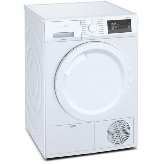 Siemens iQ300, Wärmepumpentrockner »WT43H002«, 7 kg, A+