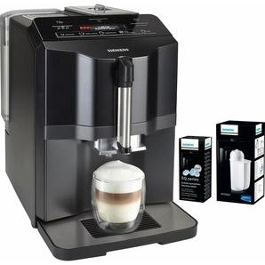 SIEMENS Kaffeevollautomat EQ.3 s300 TI313519DE schwarz