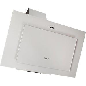 SIEMENS Kopffreihaube Serie iQ500 LC98KLP10, Energieeffizienzklasse: A+