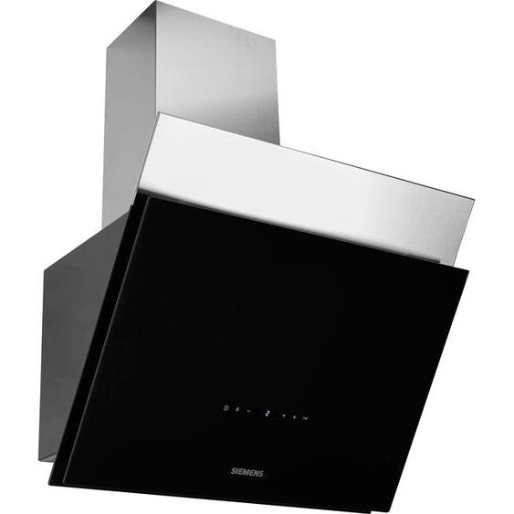 SIEMENS Kopffreihaube LC68KPP60, Serie iQ500 A+ (A++ bis E) Einheitsgröße schwarz Dunstabzugshauben SOFORT LIEFERBARE Haushaltsgeräte