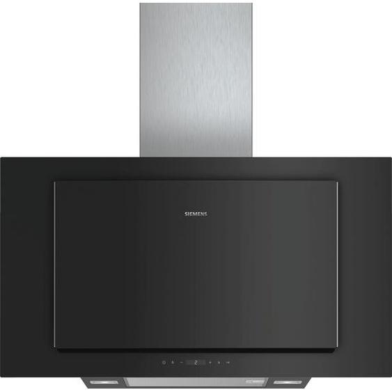 SIEMENS Kopffreihaube LC97FLP60, Serie iQ500 A (A+++ bis D) Einheitsgröße schwarz Dunstabzugshauben SOFORT LIEFERBARE Haushaltsgeräte