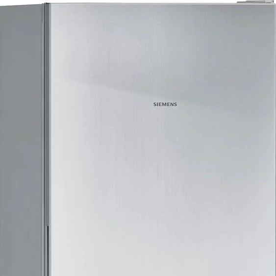 SIEMENS Kühl-/Gefrierkombination KG36VV, iQ300 E (A bis G) Rechtsanschlag silberfarben Kühlschränke SOFORT LIEFERBARE Haushaltsgeräte