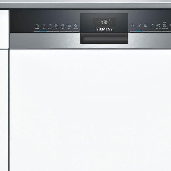 Siemens SN53HS41TE Spüler 60cm integriert Edelstahl