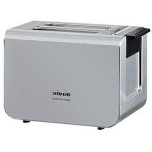 SIEMENS TT86105 Toaster schwarz