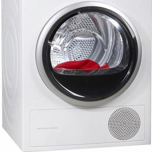 SIEMENS Wärmepumpentrockner iQ700 WT47W5W0, Energieeffizienzklasse: A+++