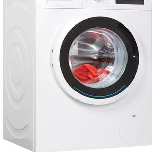 SIEMENS Waschmaschine iQ300 WM14N121, weiß, Energieeffizienzklasse: A+++