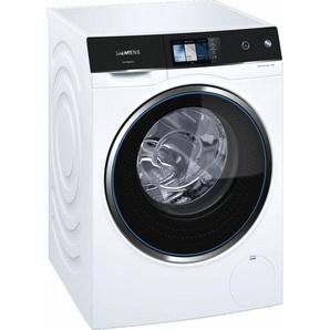 SIEMENS Waschmaschine avantgarde WM14U940EU, Fassungsvermögen: 10 kg, weiß, Energieeffizienzklasse: A+++
