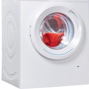 SIEMENS Waschmaschine iQ300 WM14N060, Fassungsvermögen: 6 kg, weiß, Energieeffizienzklasse: A+++