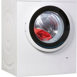 SIEMENS Waschmaschine iQ300 WM14N2ECO, Fassungsvermögen: 7 kg, weiß, Energieeffizienzklasse: A+++