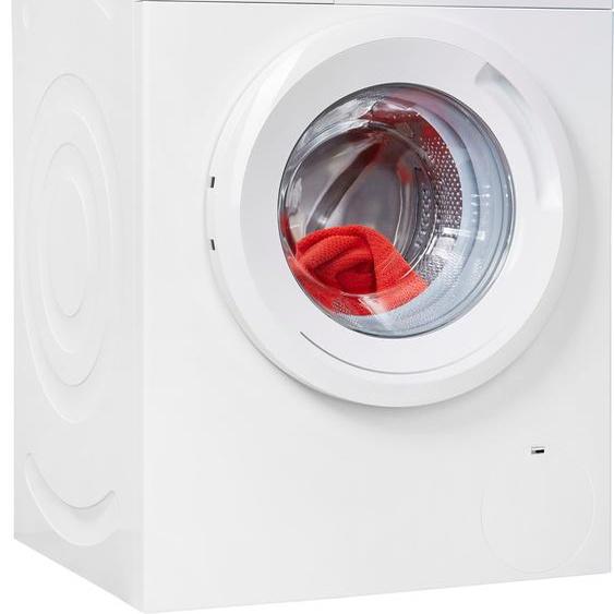 SIEMENS Waschmaschine iQ300 WM14N0A2, 7 kg, 1400 U/min, Energieeffizienz: D