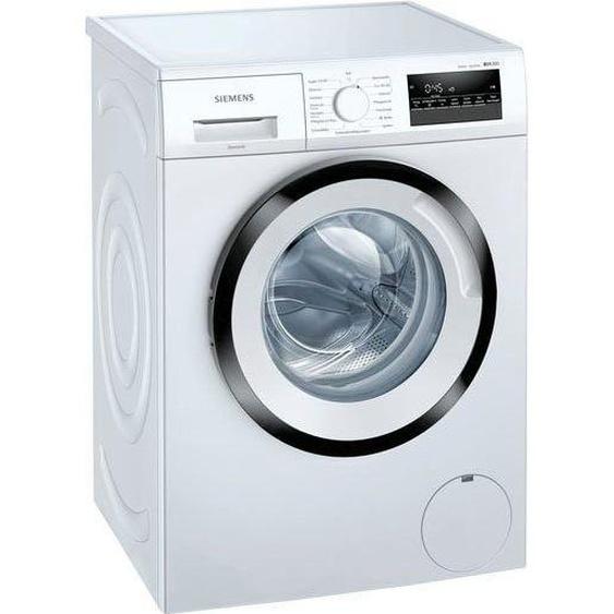 SIEMENS Waschmaschine iQ300 WM14N242, 7 kg, 1400 U/min, Energieeffizienz: D