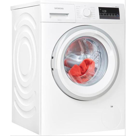 SIEMENS Waschmaschine iQ300 WM14NK20, 8 kg, 1400 U/min, Energieeffizienz: C